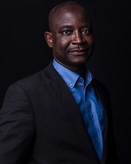 Tahirou Assane Oumarou, P.Eng, PMP