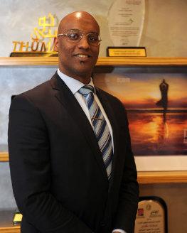 Dr. Mazim Gadir