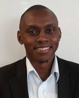 Maurice Barigye
