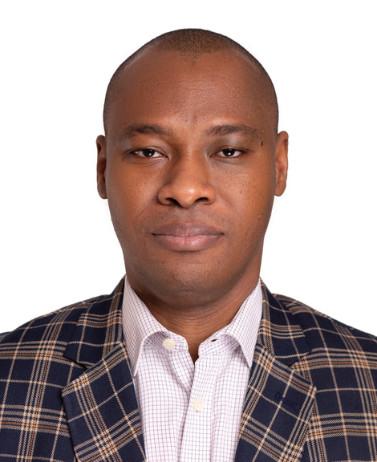 Paul Omugbe
