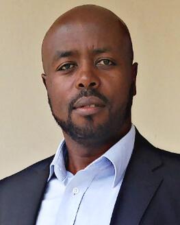Jean-Jacques Dushimiyimana