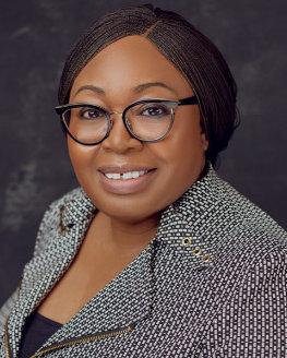 Adeola Akande