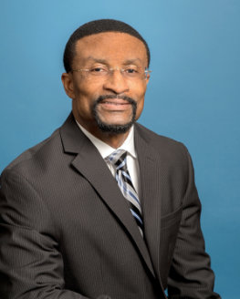 Dr. Moses T. Adoko