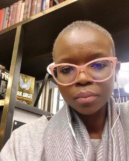 Tshego Sehlodimela