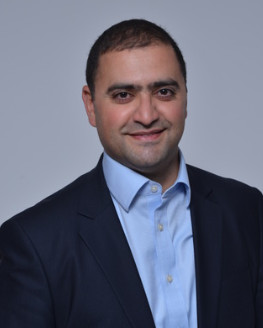 Mohamed Bouzidi