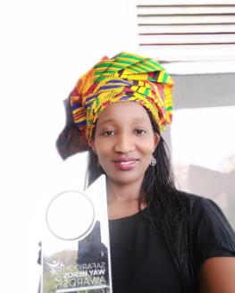 Gladys Ng'weno