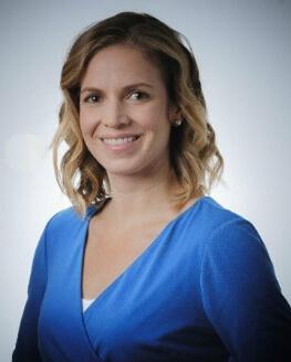 Liz Jordan